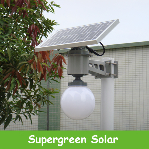 35W High Solar Poly Panel Warranty Guarantee Solar Moon Light