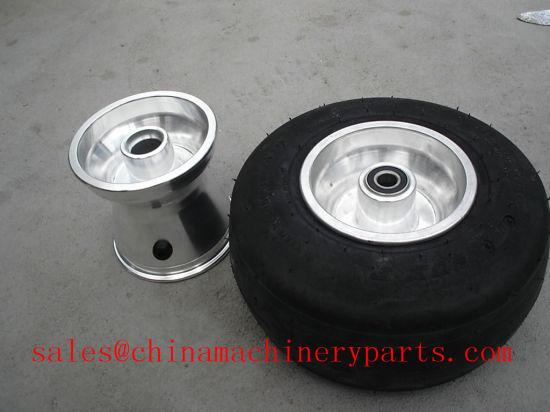 China Hub Wheel Aluminium Rim Go Kart Tires and Rims - China Alloy