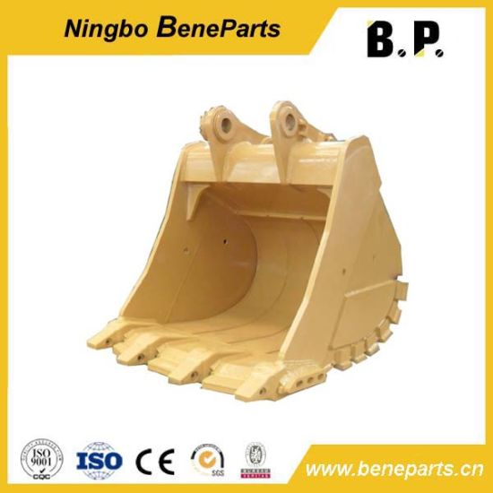 China John Deere 330c Machine Parts 1 6cbm Excavator Bucket