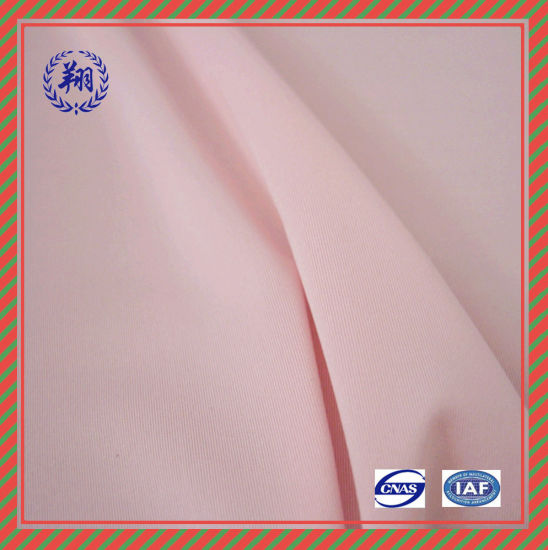 50d Polyester Spandex Weft Fabric for Underwear or Lining