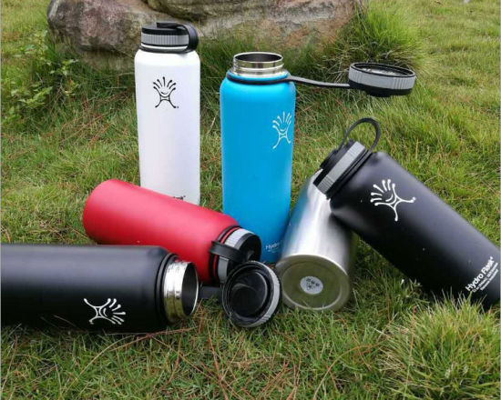 New Products 2018 Insulated Water Bottle Stainless Steel Vacuum Bottle