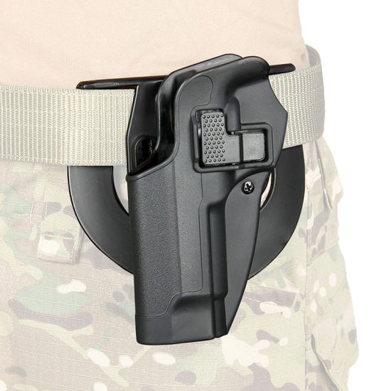 M92 Tactical Left Hand Holster Good Quality for Airsoft