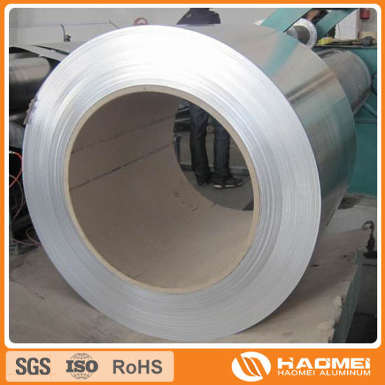 Aluminium Coil (8011 8006) pictures & photos