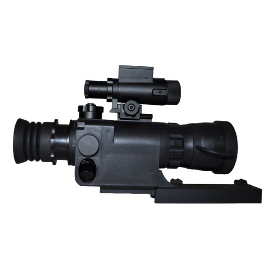 Gen1+ Cheap Hunting Night Vision Riflescope, Super Gen1 Night Vision Rifle Scope pictures & photos