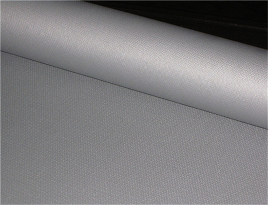 Good Chemical Resistance Silicone Coated Glass Fiber Fabric