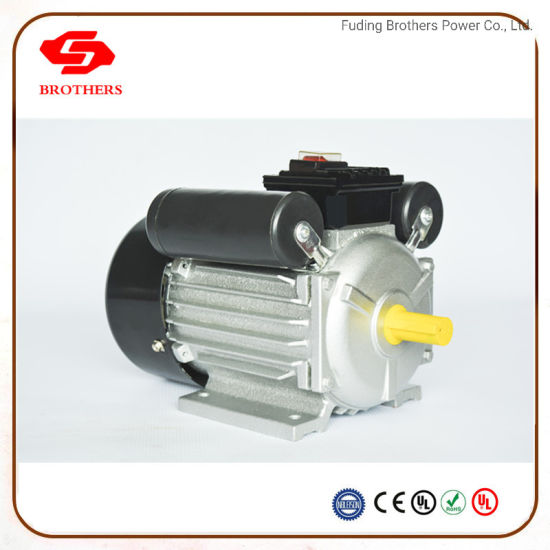 Yc/Ycl Series Heavy -Duty Single Phase Capacitor Start Motor pictures & photos
