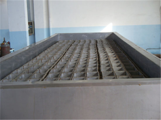 3 Tons/Day Used Block Ice Maker for Sale pictures & photos