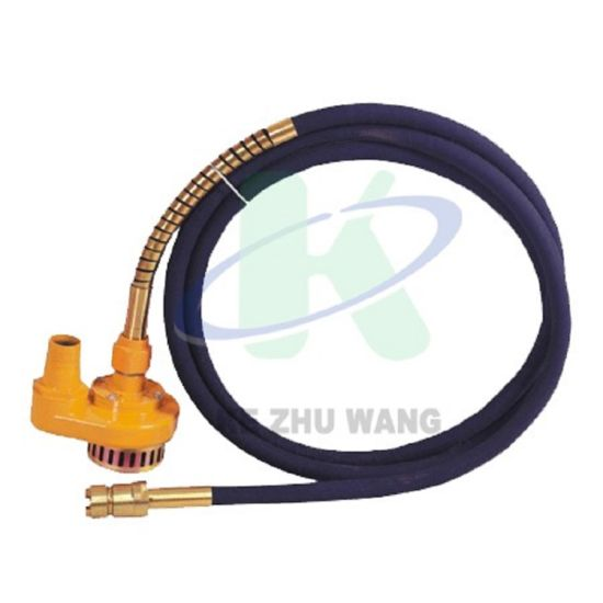 Flexible Hose Centrifugal Water Pump pictures & photos