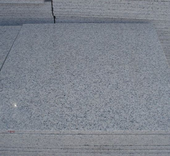 G602/G603/G439/G655 Grey/White Granite Polished Slabs/Countertops/Stairs/Skirting/Countertops for Interior House Decoration pictures & photos