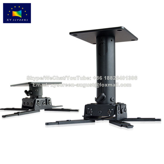 New Universal Projector Ceiling Mount Wall Mounted Bracket