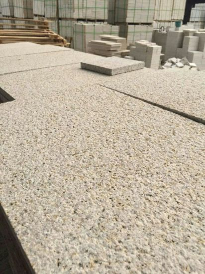 G682 Granite Kerbs Yellow Granite for Outside Tiles Wall Tiles pictures & photos