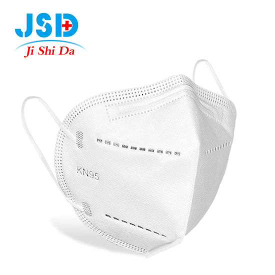 Hot Sale Medical N95 Face Mask From China Facial Mask Suppliers