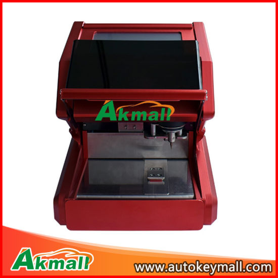 Auto Locksmith Tool Ak60 Smart Key Cutting Machine pictures & photos