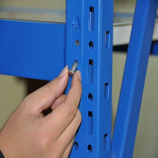 Warehouse Storage Medium Duty Shelving pictures & photos