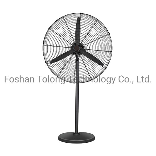 26inch Oscillating Industrial Fan Commercial High Velocity Powerful