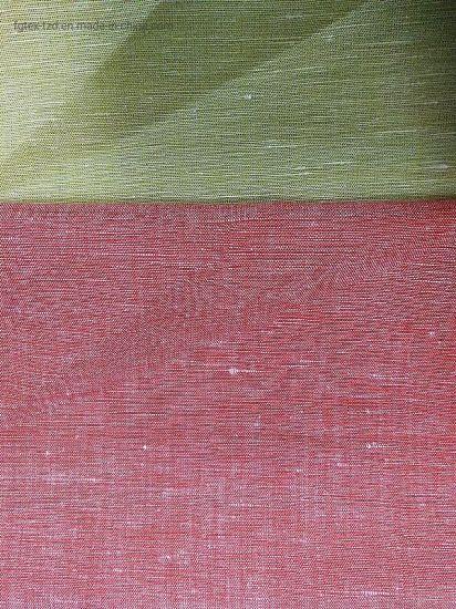 Lyocell Linen Woven Fabric Series