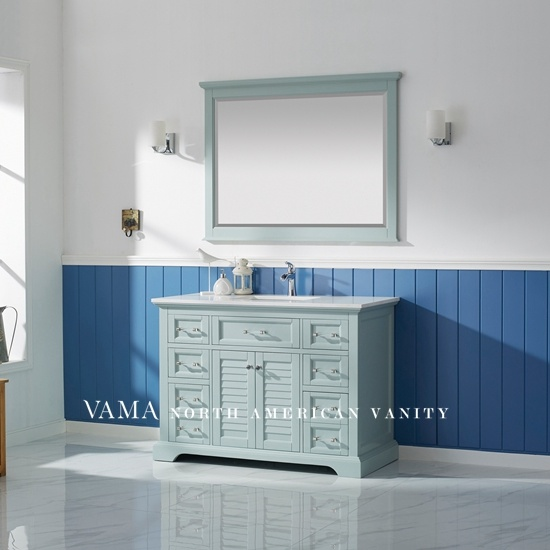Vama 48 Inch Hotel Luxury Timber