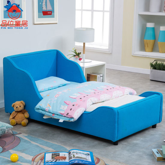 High Quality Comfortable Kids Bed Baby Room Furniture