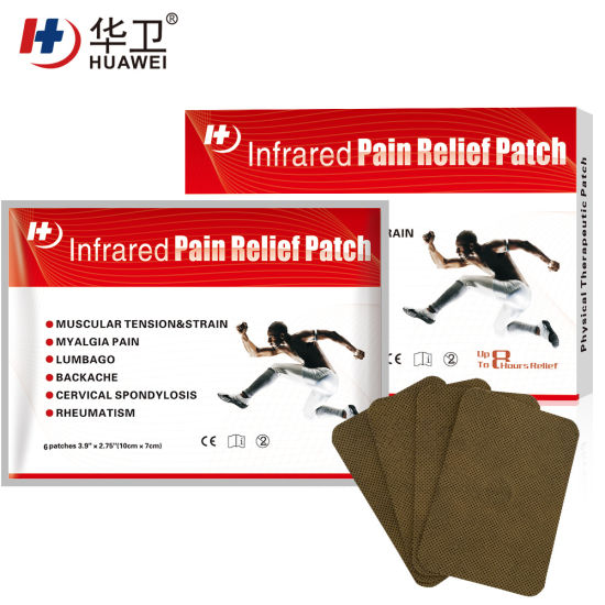 Pain Relief Patch for Wrist Pain Pain Relieving Magnet Pain Relief Patch