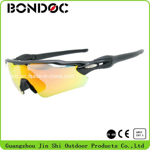 Ce Standard Sports Bicycle Sunglasses