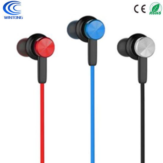 Best Wireless in Ear-Buds Custom Logo Bluetooths Earphone Headphone