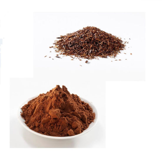 ISO Certified 100% Natural Polyphenol Rooibos Tea Extract pictures & photos
