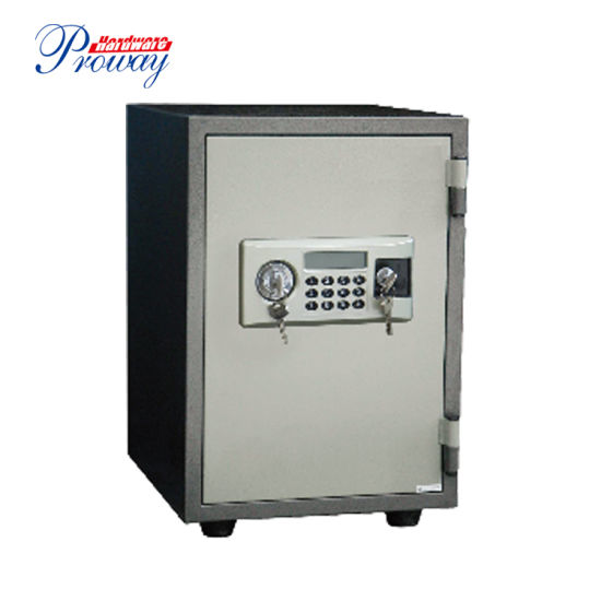 Digital Fireproof Safe with LCD Screen