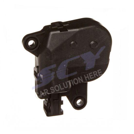 Auto Part Heater Blend Door Actuator Fits for Chrysler DODGE 4885465AA  604003 604-003