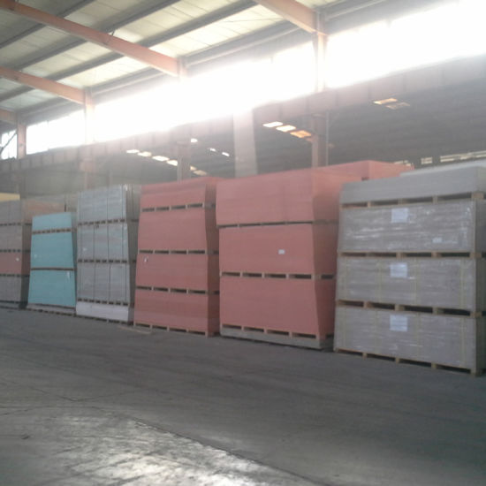 Non Asbestos Fiber Cement Board 4mm-30mm