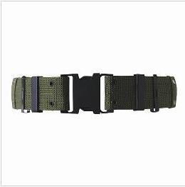 Wholesale Military Outdoor Army Police Useful Pistol Belts