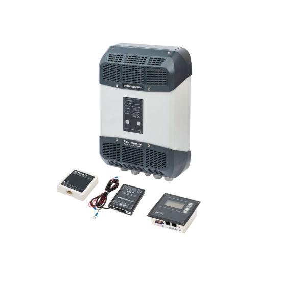 * Fangpusun Steca Studer Pure Sine Wave Power Inverter Xtender Xtm4000-48 Hybrid Inverter/ Charger 4000W 48V