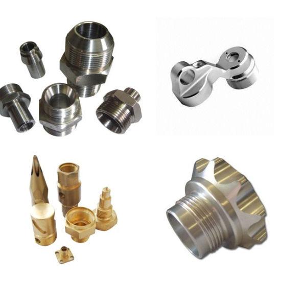 Custom CNC Macined CNC Milling Part