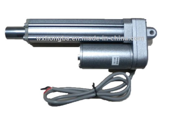 Linear Actuator Micro for Electric Patrol Car, Electric Linear Drive Motion Price pictures & photos