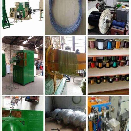 China Nylon Coated Wire Machine - China Wire Machine