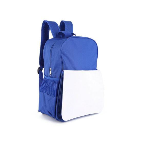 Freesub Wholesale Sublimation Name Brand School Bag