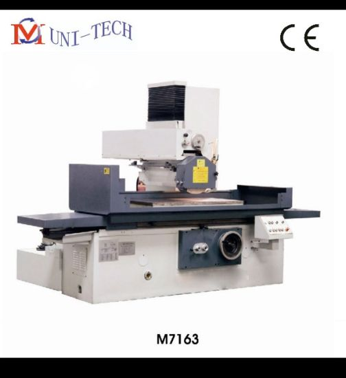 Wheel Head Moving Surface Grinding Machines (M7163X2200)