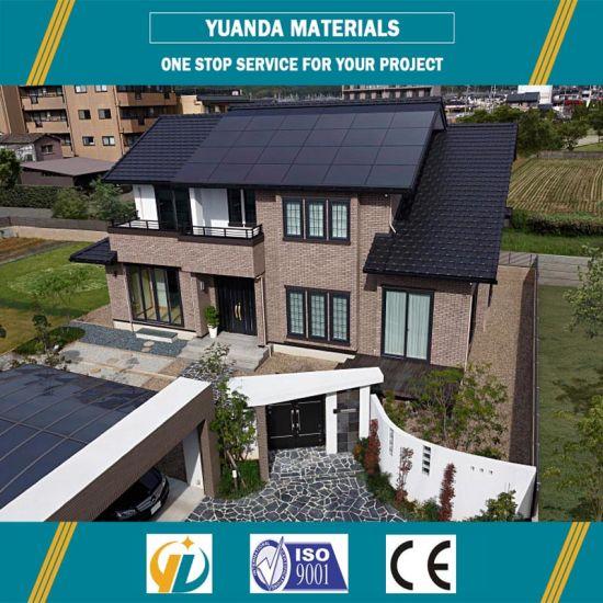 China Prefab Homes Los Angeles Small Eco Friendly Modular Homes