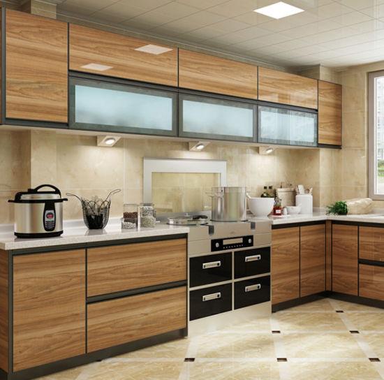 Kitchen Cabinet Plates Holder Organizer, Metal Cabinets Kitchen