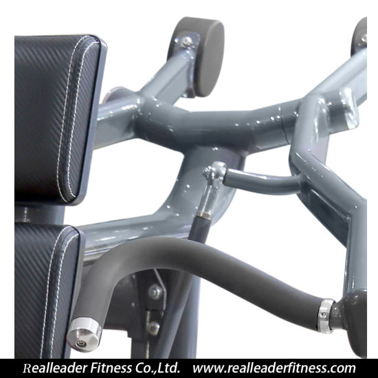 Home Gym Equipment Seated Shoulder Press for Strength Machine pictures & photos