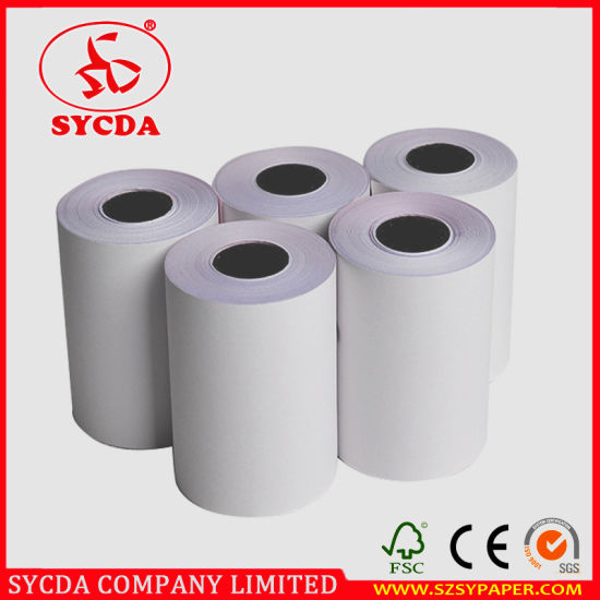 Top Quality Carbonless Paper Sheets Customized Size