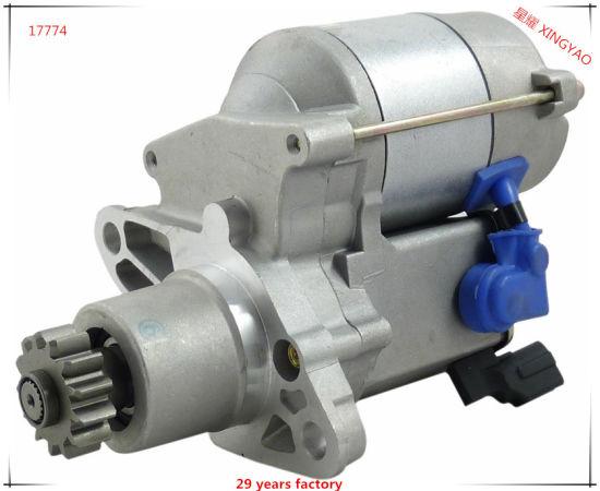 New Engine Starter Motor Retail for Toyota Solara 1999-2003 228000-6280 17774