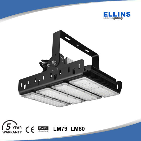 IP65 Outdoor Industrial LED Flood Light 200W for Tunnel pictures & photos