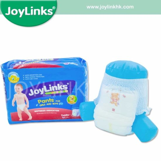 Eco Friendly Baby Training Pants with Good Quality