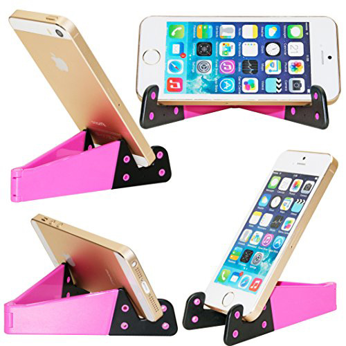 V Shaped Mobile Phone Holder Universal Stand pictures & photos