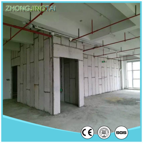 Sips Structural Insulated Panels/Movable Walls Panels pictures & photos