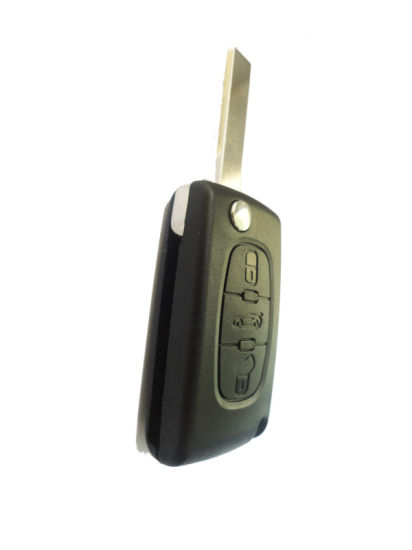 434MHz Car Remote Key for Peugeot 307, 308, 408 pictures & photos