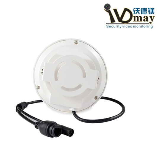 H. 265 Cloud Technology Network Security Fish-Eye IP Camera pictures & photos