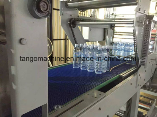 China Reasonable Price Complete Set of Automated Mineral Water Bottling Plant pictures & photos