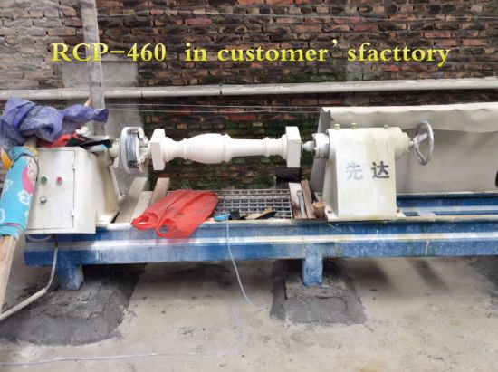 Rcp-460-a/B Cylindrical Grinder Rail Machine pictures & photos