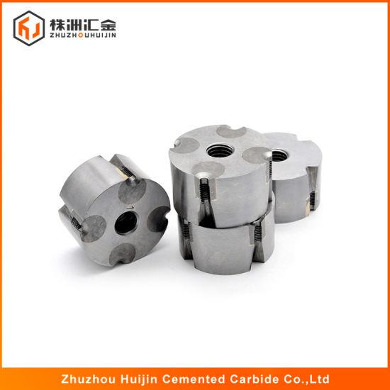 Wear Resistance Tungsten Carbide Round Nail Mold